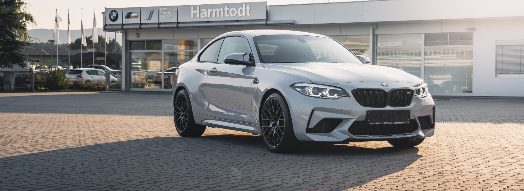 BMW Harmtodt