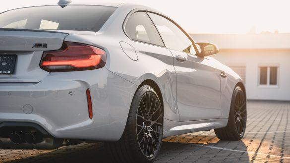 BMW Harmtodt_M2