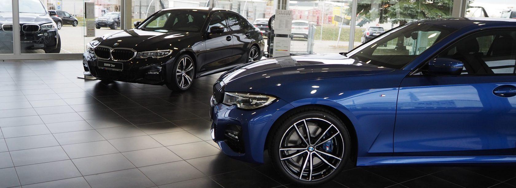 Der neue BMW 3er G20