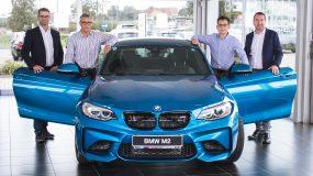 Verkaufsteam_BMW Harmtodt