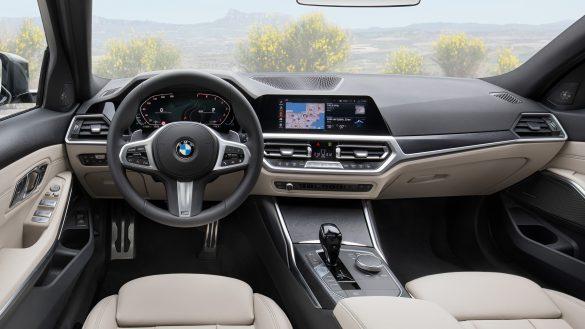 Der neue BMW 3er Touring