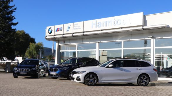 BMW 1er, BMW X1 Facelift, BMW 3er Touring