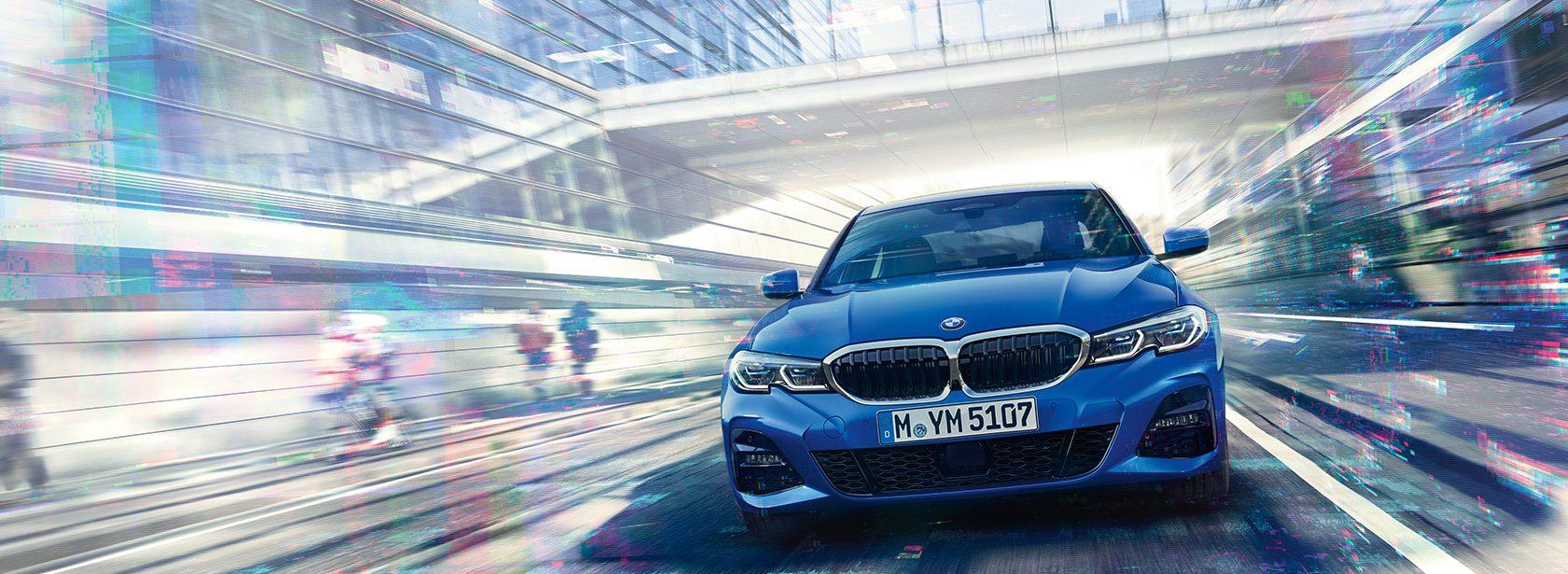 BMW 3er Limousine