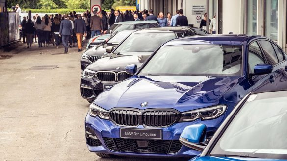 BMW Group Campus