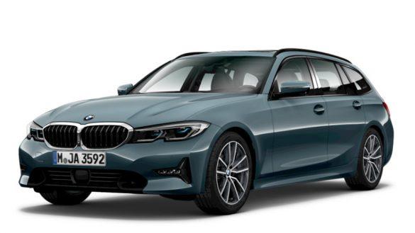 BMW Modell Sport Line